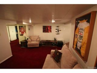 Photo 15: 216 Rutland Street in WINNIPEG: St James Residential for sale (West Winnipeg)  : MLS®# 1414398