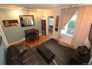 Photo 5: 216 Rutland Street in WINNIPEG: St James Residential for sale (West Winnipeg)  : MLS®# 1414398