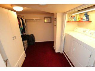Photo 17: 216 Rutland Street in WINNIPEG: St James Residential for sale (West Winnipeg)  : MLS®# 1414398