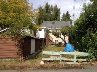 """Photo 11: 4214 W 14TH Avenue in Vancouver: Point Grey House for sale in """"POINT GREY"""" (Vancouver West)  : MLS®# V1086477"""