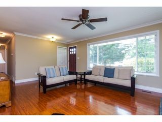 "Photo 3: 9263 SMITH Place in Langley: Fort Langley House for sale in ""Fort Langley"" : MLS®# F1424390"