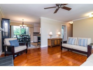 "Photo 4: 9263 SMITH Place in Langley: Fort Langley House for sale in ""Fort Langley"" : MLS®# F1424390"