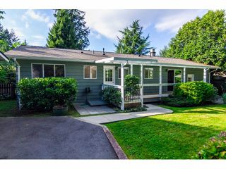"""Photo 14: 9263 SMITH Place in Langley: Fort Langley House for sale in """"Fort Langley"""" : MLS®# F1424390"""