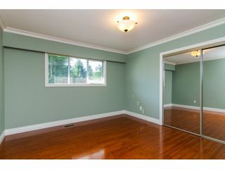 "Photo 11: 9263 SMITH Place in Langley: Fort Langley House for sale in ""Fort Langley"" : MLS®# F1424390"