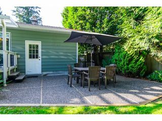 "Photo 16: 9263 SMITH Place in Langley: Fort Langley House for sale in ""Fort Langley"" : MLS®# F1424390"
