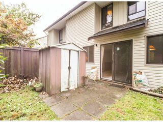 "Photo 8: 805 9274 122ND Street in Surrey: Queen Mary Park Surrey Townhouse for sale in ""WHISPERING CEDARS"" : MLS®# F1425476"