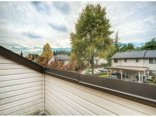 "Photo 12: 805 9274 122ND Street in Surrey: Queen Mary Park Surrey Townhouse for sale in ""WHISPERING CEDARS"" : MLS®# F1425476"