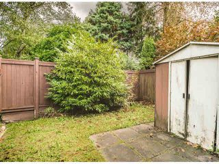 "Photo 7: 805 9274 122ND Street in Surrey: Queen Mary Park Surrey Townhouse for sale in ""WHISPERING CEDARS"" : MLS®# F1425476"