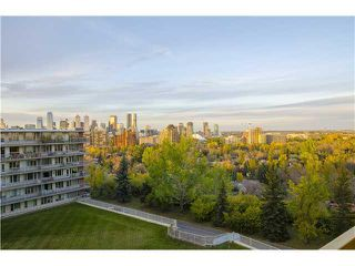Photo 8: 701/02 3232 RIDEAU Place SW in Calgary: Rideau Park Condo for sale : MLS®# C3649551