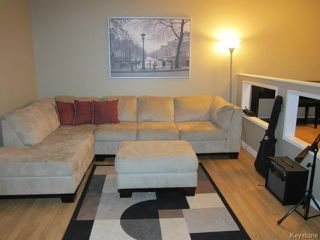 Photo 2: 17 Apple Lane in WINNIPEG: Westwood / Crestview Condominium for sale (West Winnipeg)  : MLS®# 1508789