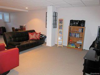 Photo 8: 17 Apple Lane in WINNIPEG: Westwood / Crestview Condominium for sale (West Winnipeg)  : MLS®# 1508789