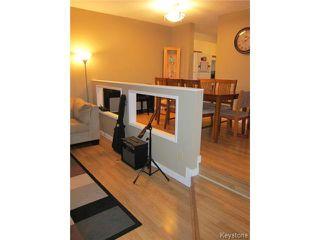 Photo 4: 17 Apple Lane in WINNIPEG: Westwood / Crestview Condominium for sale (West Winnipeg)  : MLS®# 1508789