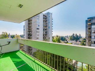 "Photo 12: 705 6689 WILLINGDON Avenue in Burnaby: Metrotown Condo for sale in ""KENSINGTON HOUSE"" (Burnaby South)  : MLS®# V1117773"