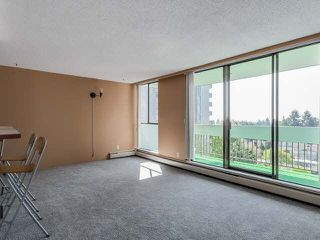 "Photo 4: 705 6689 WILLINGDON Avenue in Burnaby: Metrotown Condo for sale in ""KENSINGTON HOUSE"" (Burnaby South)  : MLS®# V1117773"