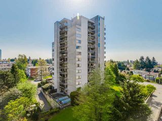 "Photo 13: 705 6689 WILLINGDON Avenue in Burnaby: Metrotown Condo for sale in ""KENSINGTON HOUSE"" (Burnaby South)  : MLS®# V1117773"