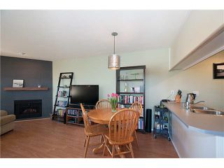 "Photo 9: 422 1820 W 3RD Avenue in Vancouver: Kitsilano Condo for sale in ""MONTEREY"" (Vancouver West)  : MLS®# V1118021"