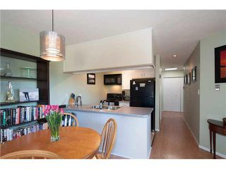"Photo 11: 422 1820 W 3RD Avenue in Vancouver: Kitsilano Condo for sale in ""MONTEREY"" (Vancouver West)  : MLS®# V1118021"