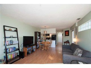 "Photo 7: 422 1820 W 3RD Avenue in Vancouver: Kitsilano Condo for sale in ""MONTEREY"" (Vancouver West)  : MLS®# V1118021"