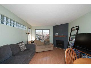 "Photo 5: 422 1820 W 3RD Avenue in Vancouver: Kitsilano Condo for sale in ""MONTEREY"" (Vancouver West)  : MLS®# V1118021"