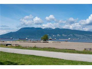 "Photo 19: 422 1820 W 3RD Avenue in Vancouver: Kitsilano Condo for sale in ""MONTEREY"" (Vancouver West)  : MLS®# V1118021"