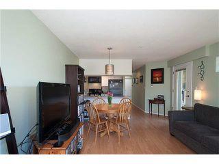 "Photo 8: 422 1820 W 3RD Avenue in Vancouver: Kitsilano Condo for sale in ""MONTEREY"" (Vancouver West)  : MLS®# V1118021"