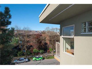 "Photo 17: 422 1820 W 3RD Avenue in Vancouver: Kitsilano Condo for sale in ""MONTEREY"" (Vancouver West)  : MLS®# V1118021"