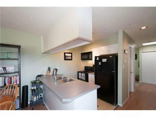 "Photo 12: 422 1820 W 3RD Avenue in Vancouver: Kitsilano Condo for sale in ""MONTEREY"" (Vancouver West)  : MLS®# V1118021"