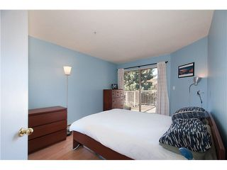 "Photo 15: 422 1820 W 3RD Avenue in Vancouver: Kitsilano Condo for sale in ""MONTEREY"" (Vancouver West)  : MLS®# V1118021"