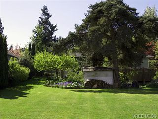 Photo 12: 27 Jedburgh Rd in VICTORIA: VR View Royal House for sale (View Royal)  : MLS®# 699219