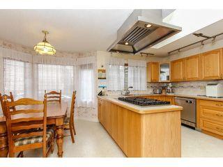 Photo 8: 8151 145B Street in Surrey: Bear Creek Green Timbers House for sale : MLS®# F1439980