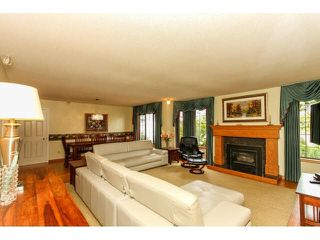 Photo 3: 8151 145B Street in Surrey: Bear Creek Green Timbers House for sale : MLS®# F1439980