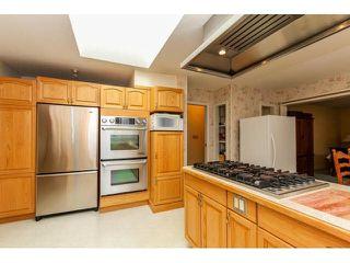 Photo 7: 8151 145B Street in Surrey: Bear Creek Green Timbers House for sale : MLS®# F1439980