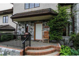 Photo 19: 8151 145B Street in Surrey: Bear Creek Green Timbers House for sale : MLS®# F1439980