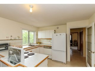 Photo 13: 8151 145B Street in Surrey: Bear Creek Green Timbers House for sale : MLS®# F1439980