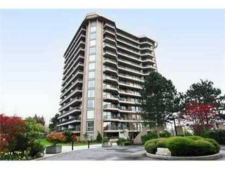 Photo 1: 1101 3760 ALBERT Street in Burnaby North: Vancouver Heights Home for sale ()  : MLS®# V860758