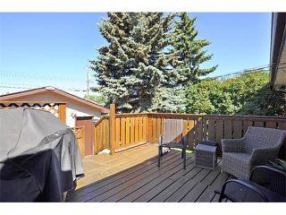 Photo 2: 19 MARANDA Close NE in Calgary: Marlborough House for sale : MLS®# C4019203