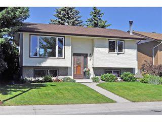 Photo 1: 19 MARANDA Close NE in Calgary: Marlborough House for sale : MLS®# C4019203