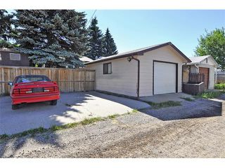 Photo 19: 19 MARANDA Close NE in Calgary: Marlborough House for sale : MLS®# C4019203