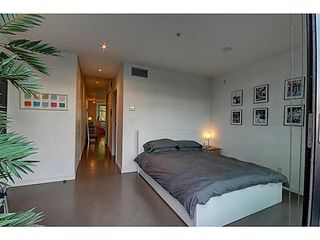 "Photo 13: 505 12 WATER Street in Vancouver: Downtown VW Condo for sale in ""GARAGE"" (Vancouver West)  : MLS®# V1141665"