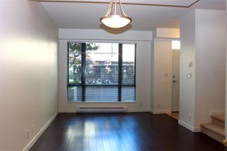 "Photo 2: 4 130 BREW Street in Port Moody: Port Moody Centre Townhouse for sale in ""SUTER BROOK CITY HOMES"" : MLS®# R2004962"