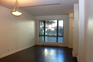 "Photo 3: 4 130 BREW Street in Port Moody: Port Moody Centre Townhouse for sale in ""SUTER BROOK CITY HOMES"" : MLS®# R2004962"