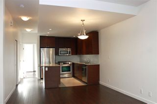 "Photo 1: 4 130 BREW Street in Port Moody: Port Moody Centre Townhouse for sale in ""SUTER BROOK CITY HOMES"" : MLS®# R2004962"
