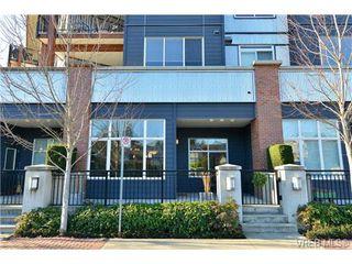 Main Photo: 103 662 Goldstream Avenue in VICTORIA: La Fairway Condo Apartment for sale (Langford)  : MLS®# 358409