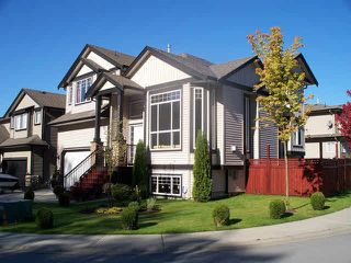 "Photo 1: 11735 GILLAND Loop in Maple Ridge: Cottonwood MR House for sale in ""RICHMOND HILL"" : MLS®# R2027944"