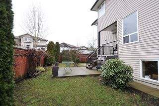 "Photo 20: 11735 GILLAND Loop in Maple Ridge: Cottonwood MR House for sale in ""RICHMOND HILL"" : MLS®# R2027944"