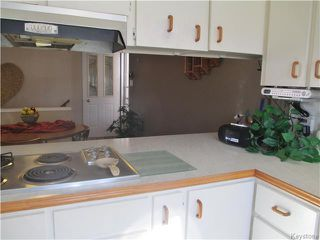 Photo 6: 32 Crocus Bay in DAUPHIN: Manitoba Other Residential for sale : MLS®# 1602297