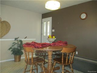 Photo 7: 32 Crocus Bay in DAUPHIN: Manitoba Other Residential for sale : MLS®# 1602297