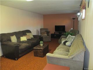 Photo 13: 32 Crocus Bay in DAUPHIN: Manitoba Other Residential for sale : MLS®# 1602297