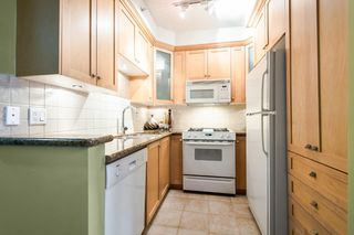 "Photo 13: 102 1725 BALSAM Street in Vancouver: Kitsilano Condo for sale in ""BALSAM HOUSE"" (Vancouver West)  : MLS®# R2031325"