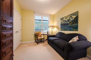 "Photo 25: 102 1725 BALSAM Street in Vancouver: Kitsilano Condo for sale in ""BALSAM HOUSE"" (Vancouver West)  : MLS®# R2031325"
